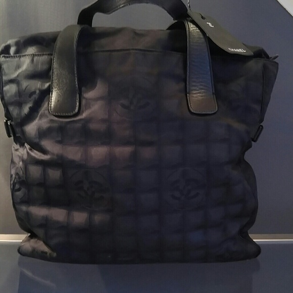 cd1d2a54647e CHANEL Bags | 1 Hour Only Tote Bag | Poshmark